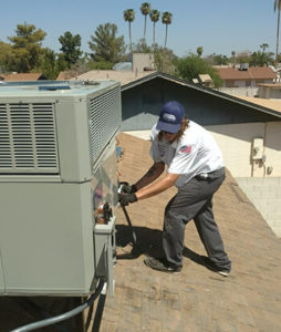 Air Conditioner Tune-Up Services in Sun City, AZ